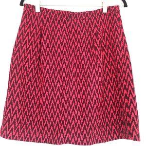 Ann Taylor Loft Linen blend skirt! So cute!